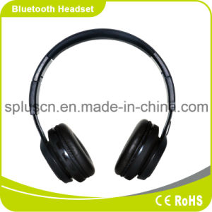 Colorful ABS Material Bluetooth Headphone for Man/Lady pictures & photos