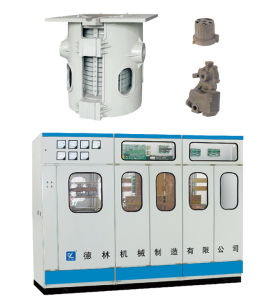 Energy Saving of Intermediate Frequency Furnace (could saving 20% energy) IGBT pictures & photos
