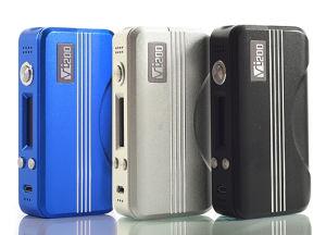 Original Hcigar Vt200 Temp Control Box Mod DNA200 Mod pictures & photos