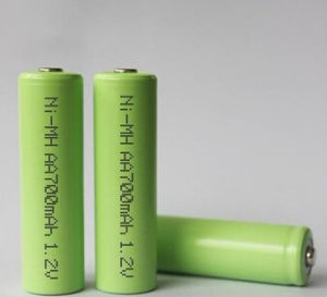 1.2V AA 4300mAh Ni-MH Rechargeable Battery pictures & photos