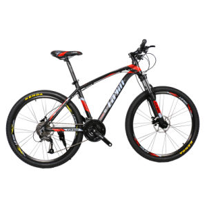 High Quality Beautiful Color Alloy Mountain Bicycle pictures & photos