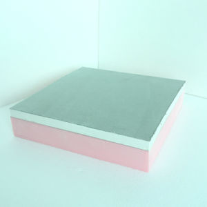 Fuda Composite Panels B1 Grade Pink (XPS 15mm Thick, Plaster Board 15mm Thick)