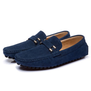 China New Style Handmade Casual Leather Man Shoes (WH0018)