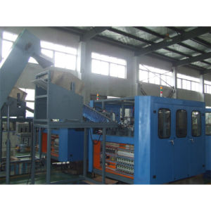 Fully Automatic Bottle Blowing Machine (PY-CPJ1500)