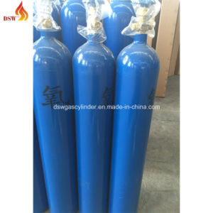 10L Oxygen Gas Cylinder pictures & photos