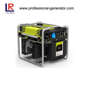 2 Kw Open-Framed Inverter Gasoline Generators pictures & photos