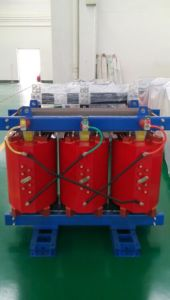 Scb 10 Rl 10kv Dry-Type Transformer pictures & photos