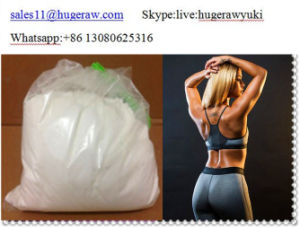 Stop Muscle Wasting Anabolic Steroid Proviron Powder pictures & photos