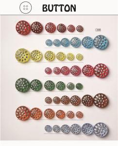 Fancy Button for Clothing/Garment/Shoes/Bag/Case pictures & photos