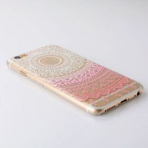 PC Material Pattern Mobile Phone Case for iPhone6s /6s Plus pictures & photos