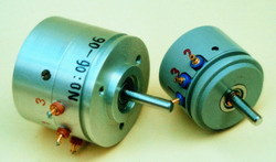 Whs (H) 22-1c Precision Potentionmeter, Non-Wire-Wound, Angle Displacement Sensor pictures & photos