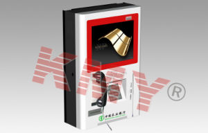 Wall Mounted Information Checking Kiosk pictures & photos