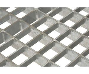 High Strong Anti-Skidding Steel Grating Factories pictures & photos
