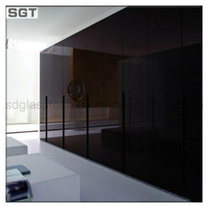 Lacquered Tempered/Toughened Glass with CE SGS pictures & photos