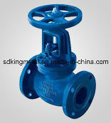 City Gas Quick Open-and-Close Gate Valve pictures & photos