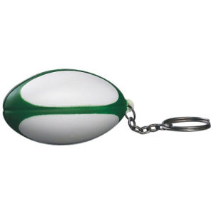 Promotional PU Ball Keychain with Customer Logo pictures & photos