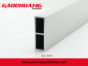 47mm Beam Extrusion for Aluminum Exhibition Booth Display Stand (GC-Z470) pictures & photos