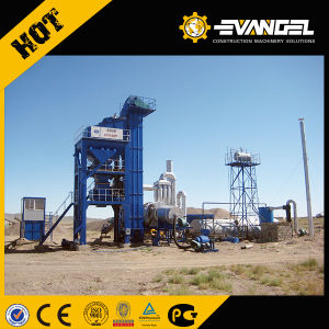 China Supplier Roady RD105 105t/H Mobile Asphalt Mixing Plant for Sale pictures & photos