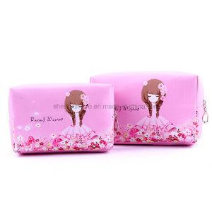 PU Makeup Bag Cosmetic Bag pictures & photos