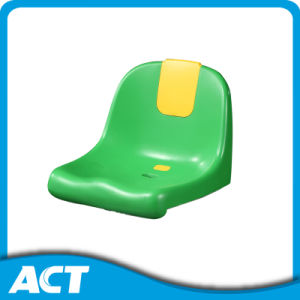 PP Injection Moulded Stadium Chair Seat with Backs for Sale pictures & photos