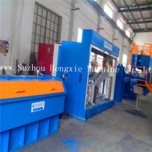 Hxe-9dt Large-Medium Wire Drawing Machine with Annealing pictures & photos