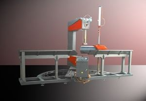 Bzg-1000 Multi-Angle Cutter Machine (For PE Pipe) pictures & photos
