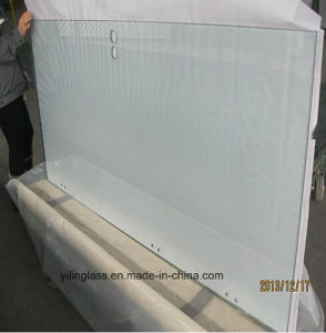 High Quality Tempered Glass Bathroom Screen with SGCC Ce Australian Certificate pictures & photos