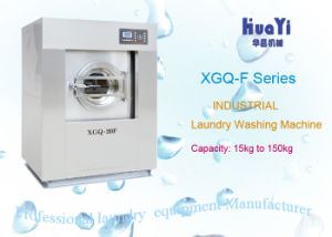 Industrial Washing Machine Washer Extractor for Hotel School Army Laundry pictures & photos