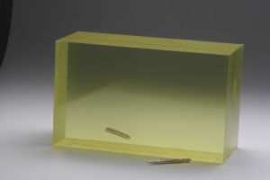 High Quality 2mm, 3mm, 4mm, 5mm, 6mm, 12mm Lead Glass pictures & photos