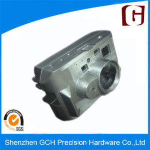 China Precision Die Casting Tooling and Rapid Prototyping