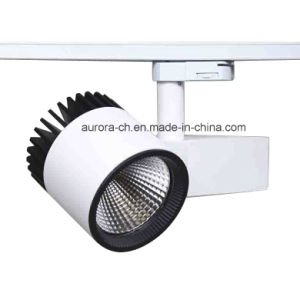Hot Selling COB LED Track Light with Ce/RoHS/UL (S-L0006)
