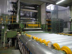 PVC Floor Sheet Production Line/Calender/Banbury/Mixer pictures & photos