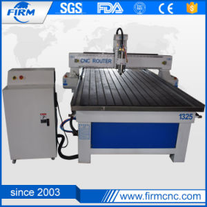 Woodworking Router CNC 1325 with High Quality From Jinan pictures & photos