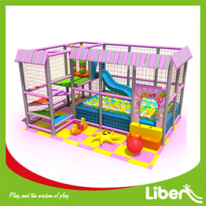 Indoor Playground Equipment South Africa pictures & photos