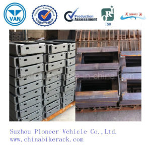 Different Kinds Sheet Metal Fabrication Melding Process pictures & photos