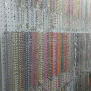 All Kinds of Rosary in The Sample Room, Welcome to Visit It. pictures & photos