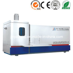 Icp Spectrometer for Machinery, Geology, Metallurgy, Biological, Chemical, Water pictures & photos