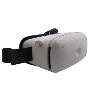Virtual Reality Glasses Vr Headset Park 3D Video Private Theater Google Cardboard 3 Box