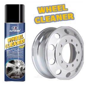 Autokem Wheel Cleaner Spray Car Care Products, Car Cleaning Products pictures & photos