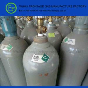 99.999% Xe Gas Cylinder Xenon pictures & photos