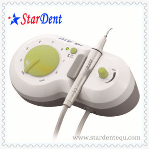Dental Equipment Woodpecker D1 Dental Ultrasonic Scaler pictures & photos