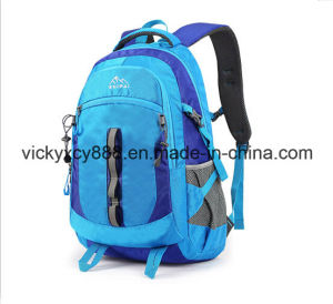 Big Capacity Primary Middle Student School Backpack Bag Pack (CY5933) pictures & photos