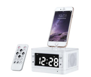 for iPod & iPhone Docking Stations with Bluetooth Function pictures & photos