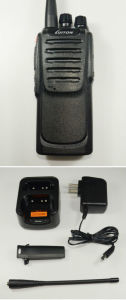 CE Dual Band Lt-558UV Standby Protable Two Way Radios pictures & photos