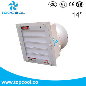"""Cooling Ventilator Greenhouse Gfrp 14"""" Agriculture Equipment pictures & photos"""