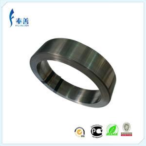 (nicr8020, nicr7030, nicr6015, nicr3520, nicr2025, nicr3020) Nickel Chrome Resistance Heating Strip