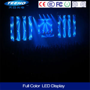 High Quality Display Screen P4.81 Indoor Stage LED Video Wall pictures & photos