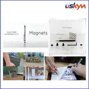 Novelty Stylus Magnetic Polar Pen pictures & photos