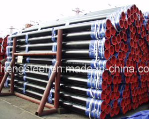 Seamless Steel Hollow Section pictures & photos