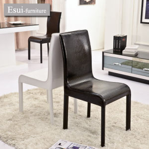 Modern Dining Chair of Home Furniture in PU Material (CY004)